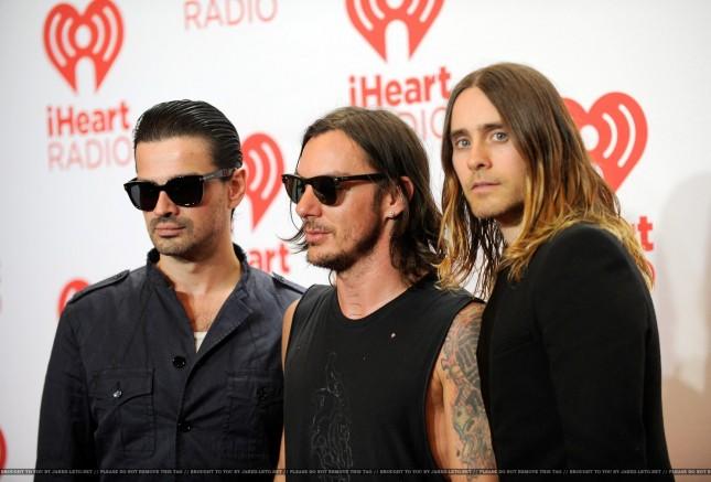 IHEARTRADIO MUSIC FESTIVAL - LAS VEGAS - 21 SEP 2013