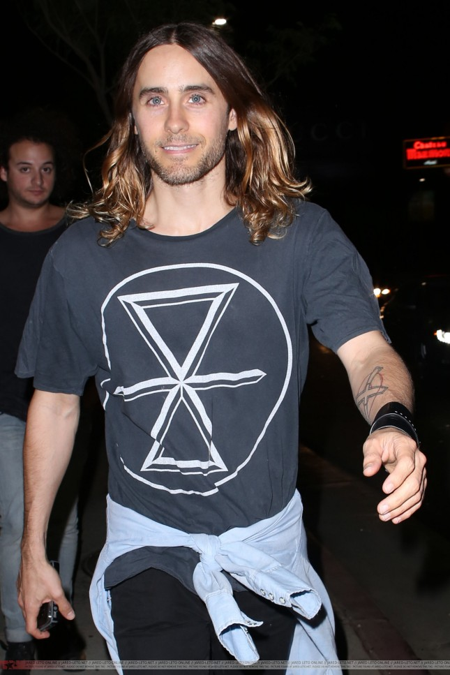 Chateau Marmont - West Hollywood -1 Septiembre 2013