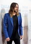 Jared at 'Dallas Buyers Club' Los Angeles Premiere