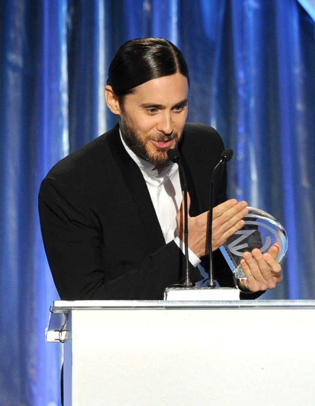 25th Annual Producers Guild Of America Awards - 19 Jan 2014