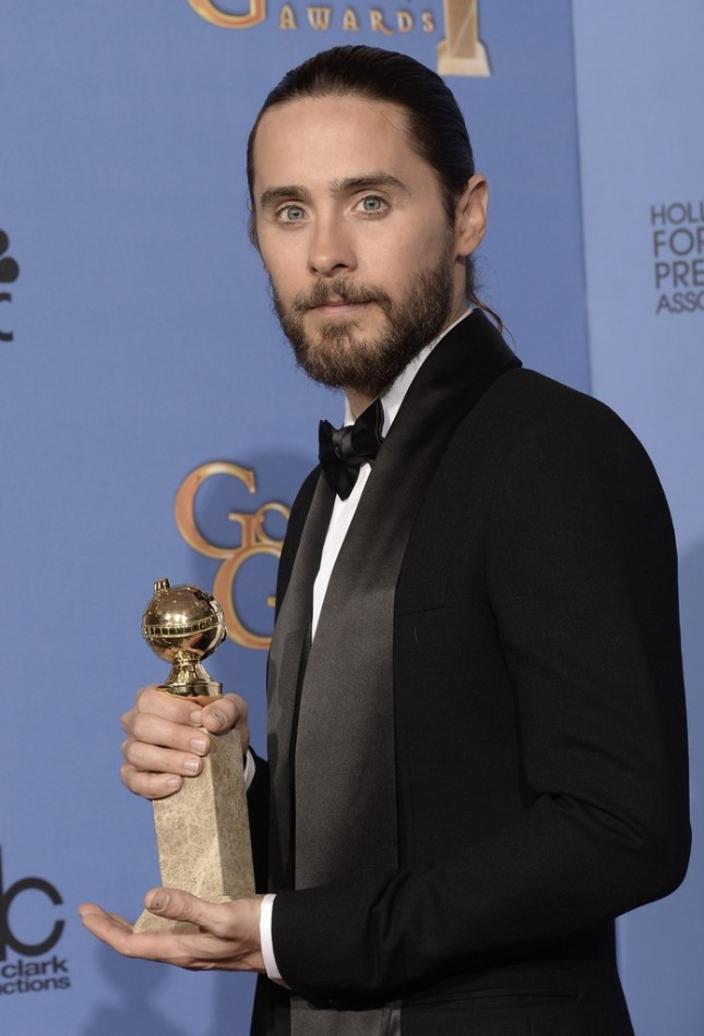 71st Annual Golden Globe Awards - Show - 12 Jan 20141