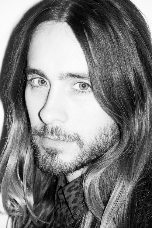 New Jared Pics by Terry Richardson