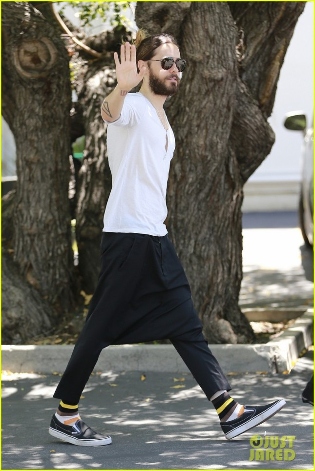Beverly Hills - 15 Mayo 2014