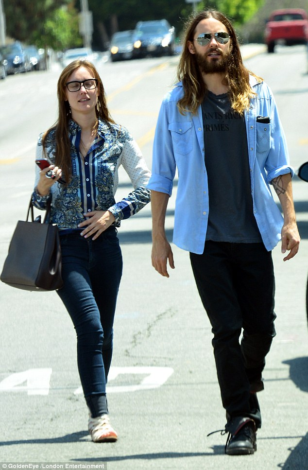 Los Angeles - 21 May 20141