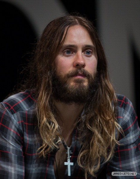Cannes Lions TV Meets: Jared Leto