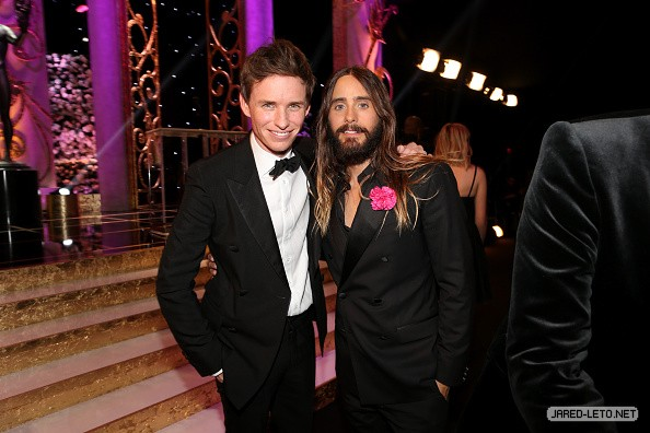 21st Annual Screen Actors Guild Awards - Backstage & Audience - 25 Jan 2015