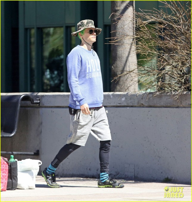 Out in Toronto - 18 April 2015