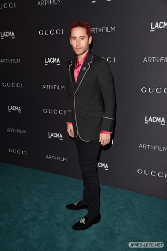 LACMA 2015 Art+Film Gala Honoring James Turrell And Alejandro G Inarritu LA - 08 Nov 20152