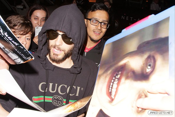 Arriving at Hotel - London - 02 Aug 2016